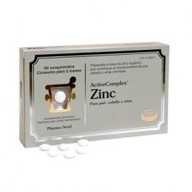 ActiveComplex Zinc 60 comprimidos