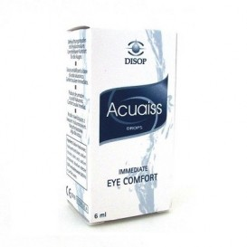 Acuaiss Eye Confort 6ml