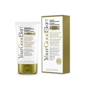 Your Good Skin Limpiador Exfoliante Iluminador 125ml