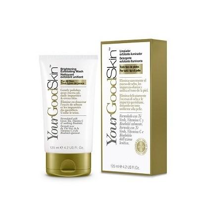 Your Good Skin Limpiador Exfoliante Iluminador 125ml