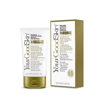 Your Good Skin Mascarilla Purificante 125ml