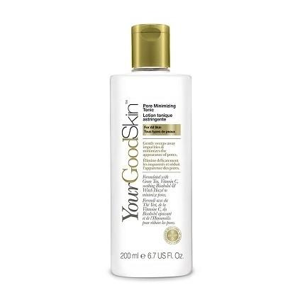 Your Good Skin Tonico Reductor De Poros 200ml