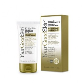 Your Good Skin Crema De Dia spf 30 Antioxidante 75ml