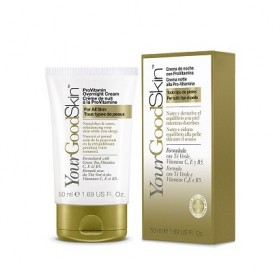 Your Good Skin Crema De Noche Con Provitamina 50ml