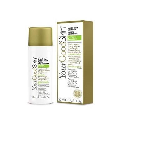 Your Good Skin Locion Base Anti-brillo 30ml