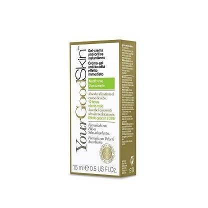 Your Good Skin Gel Crema Anti-brillos 15ml