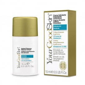 Your Good Skin Crema Hidratante Tratamiento Instantaneo 15ml