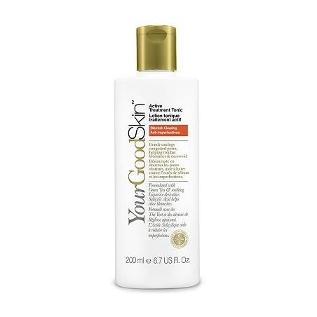 Your Good Skin Tonico De Tratamiento Activo 200ml