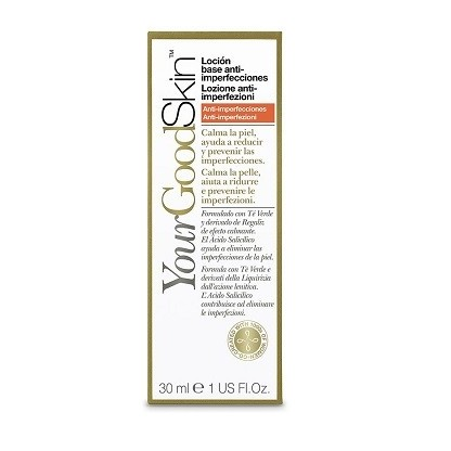 Your Good Skin Locion Base Anti-imperfeccion 30ml
