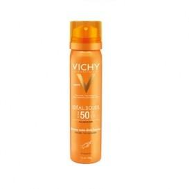 Vichy Ideal Soleil Spf 50 Bruma Rostro 75ml