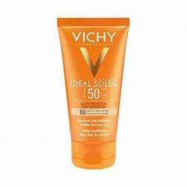 Vichy Idéal Soleil BB Emulsión tacto seco SPF50+ 50ml