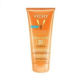 Vichy Ideal  Soleil SPF530+ leche-gel ultrafundente 200ml