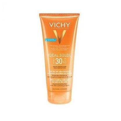 Vichy Ideal  Soleil SPF530+ leche-gel ultrafundente 200ml
