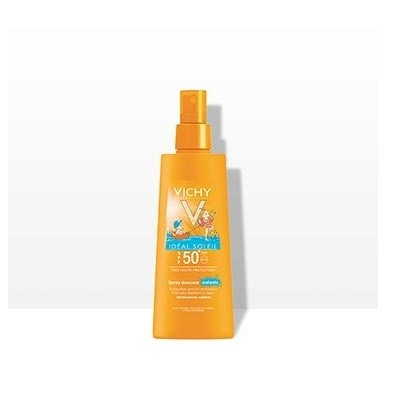 Vichy Capital Soleil spray niños SPF50+ 200ml