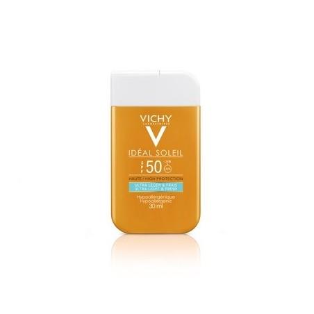 Vichy Capital Soleil Spf50+ Pocket 30ml