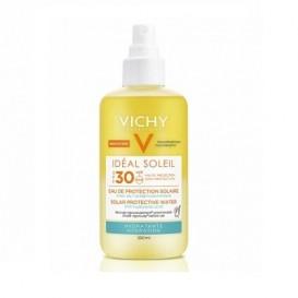 Vichy Capital Soleil Agua Protectora Hidratante Spf30 200ml