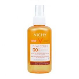Vichy Ideal Soleil Agua Protectora Luminosidad Spf30 200ml