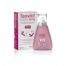 Abedul Tanvitil spray Forte 120ml
