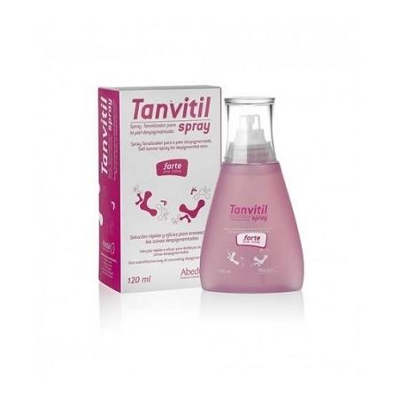 Abedul Tanvitil spray Forte 120ml