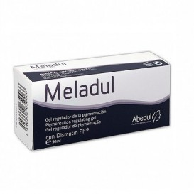Abedul Meladul gel 50ml