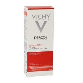 Vichy Dercos Technique champú Estimulante 200ml