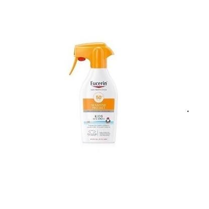 Eucerin Sun Sensitive Protect 50+ Kids Spray 300ml