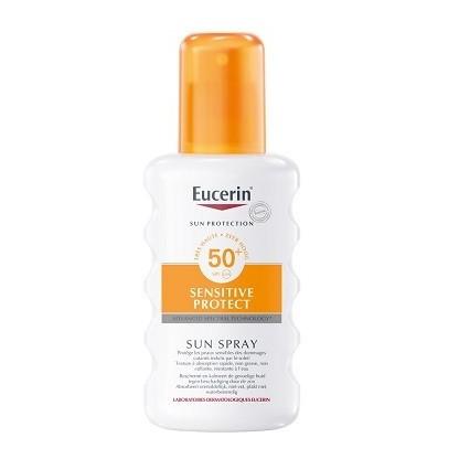 Eucerin Sun Sensitive Protect 50+ Spray 200ml