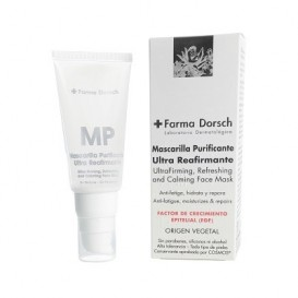 Farma Dorsch mascarilla purificante peeling 50ml