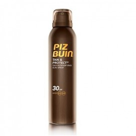 Piz Buin Tan & Protect fps 30 spray BRUMA 150ml