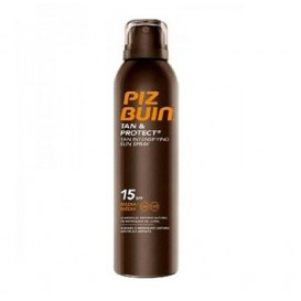 Piz Buin Tan & Protect fps 15 spray Bruma 150ml