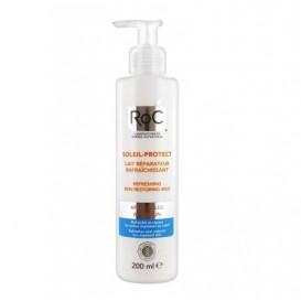RoC Soleil-Protect Leche Reparadora Refrescante 200 ml