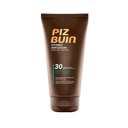 Piz Buin Hydro Infusion  gel-crema SPF 30 150ml