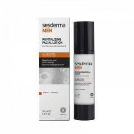 Sesderma Men Loción Facial Revitalizante 50ml