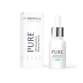 Orphica Pure Serum Contorno De Ojos 15 ml