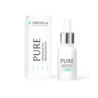 Ophica Pure  Serum Contorno De Ojos 15 ml