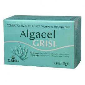 Grisi Algacel jabón anticelulítico 125g