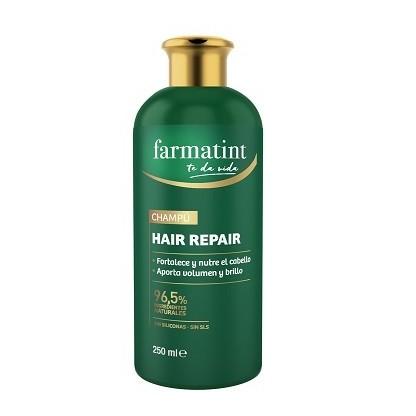 Farmatint Champú Hair Repair 250ml