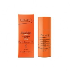 Rougj PhysioBronz +40% Serum Cara 30ml