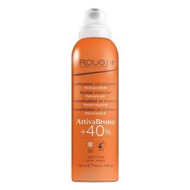 Rougj Attivabronz spray efecto fresco 100ml