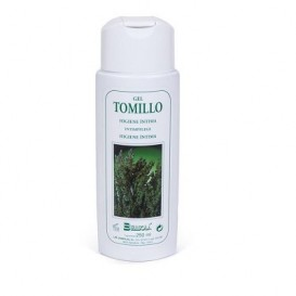 Bellsola Gel Íntimo Tomillo 250 ml