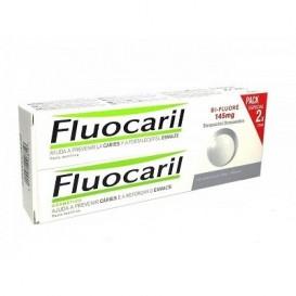 Fluocaril Bi-fluoré Blanqueante 75ml