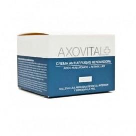 Axovital Crema antiarrugas Noche 50ml