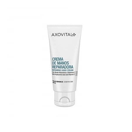 Axovital crema de manos reparadora 50ml