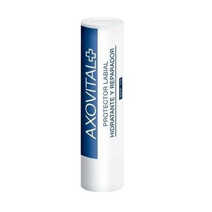 Axovital  labial hidratante y reparador SPF10+ 4,5g