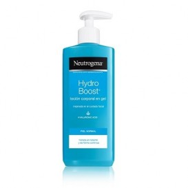Neutrogena Hydro Boost Loción Corporal Gel 750ml