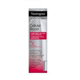 Neutrogena Cellular Boost Concentrado Anti-arrugas Intensivo 30ml