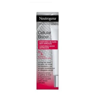 Neutrogena Cellular Boost Concentrado Anti-arrugas Intensivo 30ml