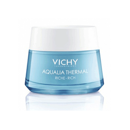 Vichy Aqualia Thermal Rica crema 50ml
