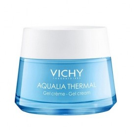 Vichy Aqualia Thermal Gel Crema Rehidratante 50ml