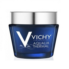 Vichy Aqualia Thermal Spa Noche Gel-crema 75ml